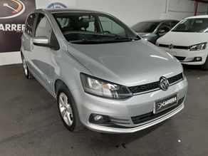 Volkswagen Fox 1.6 MI ROCK IN RIO 8V 4P MANUAL