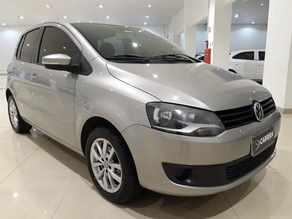 Volkswagen Fox 1.6 MI 8V 4P MANUAL