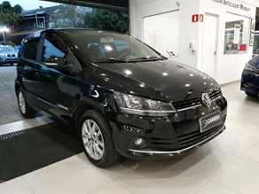 Volkswagen Fox 1.6 MSI COMFORTLINE 8V 4P MANUAL