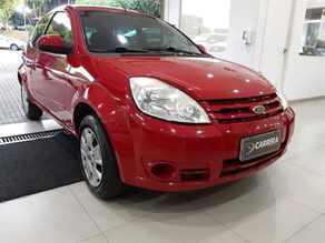 Ford Ka 1.6 MPI 8V 2P MANUAL