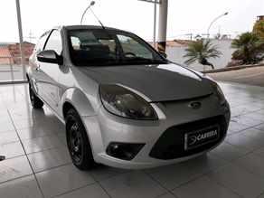 Ford Ka 1.0 MPI 8V 2P MANUAL