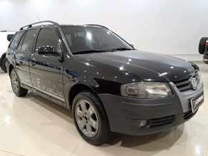 Volkswagen Parati 1.6 MI TRACK & FIELD 8V 4P MANUAL G.IV