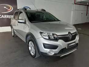 Renault Sandero 1.6 STEPWAY 8V 4P MANUAL