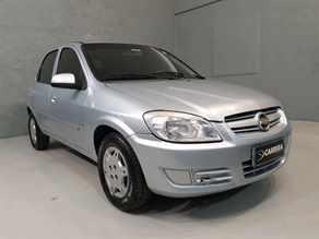 Chevrolet Celta 1.0 MPFI VHCE LIFE 8V 4P MANUAL