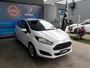 Ford Fiesta 1.5 S HATCH 16V 4P MANUAL