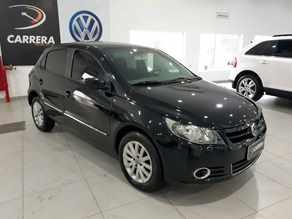 Volkswagen Gol 1.6 MI POWER 8V 4P AUTOMATIZADO G.V