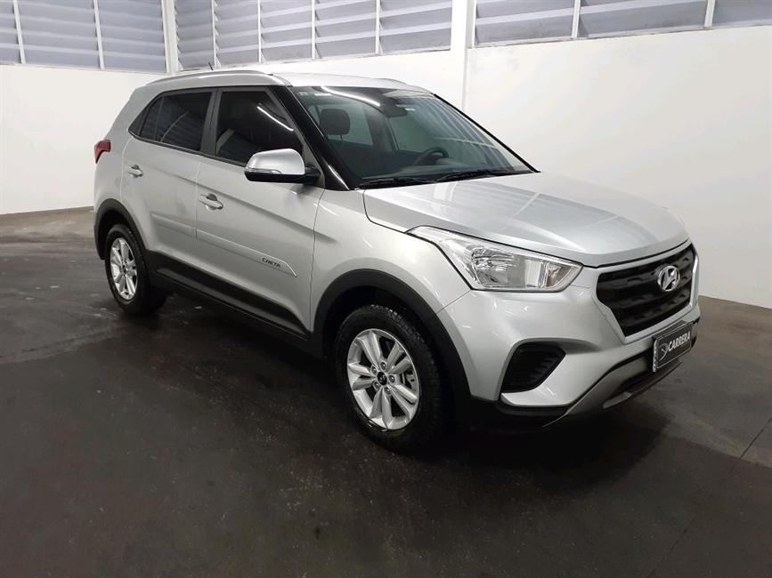 Hyundai Creta 1.6 16V ATTITUDE MANUAL