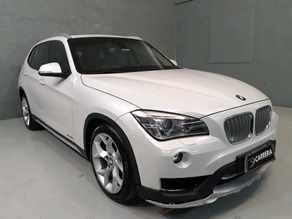 BMW X1 2.0 16V TURBO ACTIVE SDRIVE20I 4P AUTOMATIC