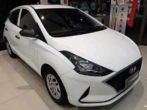 Hyundai HB20 1.0 12V SENSE MANUAL